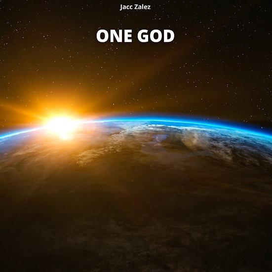 One God (MP3/320)