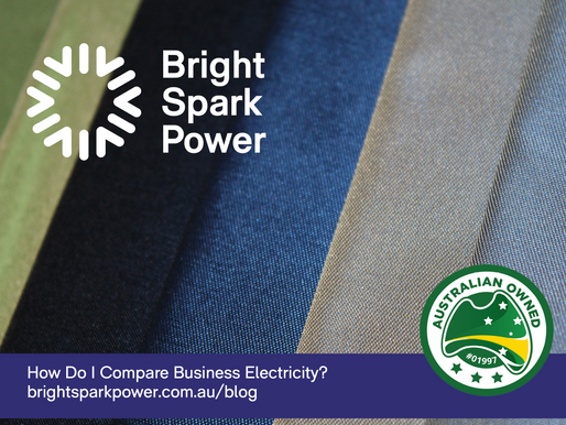 How do I compare business electricity rates and business electricity plans?