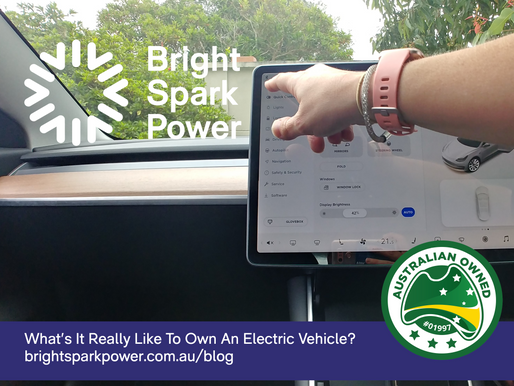 What its really like to own an Electric Vehicle