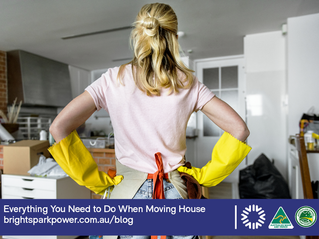 Moving House: Checklist for Absolutely Everything You Need to Remember When Moving House