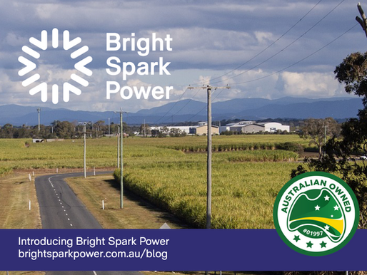 Introducing Bright Spark Power