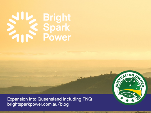 Progress Update – Expansion into Queensland inclusive of Coastal and Far North Queensland