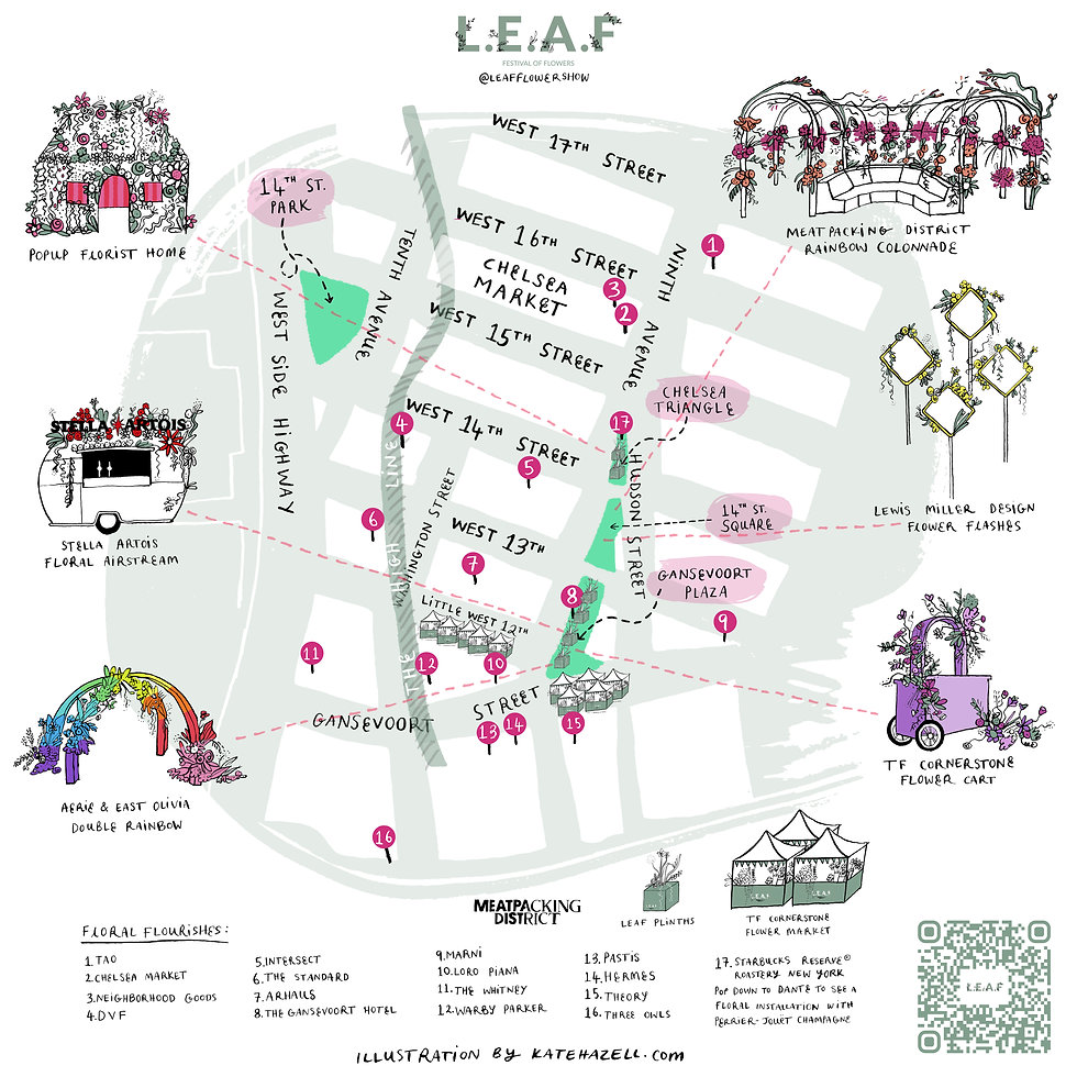 2021 LEAF Meat Packing map Kate Hazell 0
