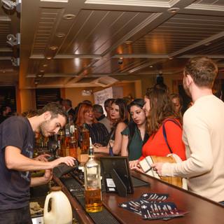 Irish Whiskey Festival 2019