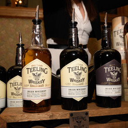 Irish Whiskey Festival 2019