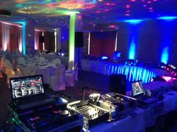 DJ Richie - Pronay kastély