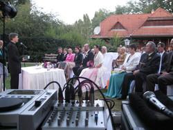 DJ Richie - Pilis, Sipito Pihenőpark
