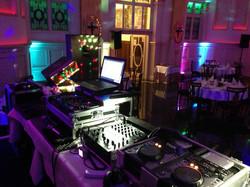 DJ Richie - Debrecen, Aranybika