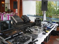DJ Richie - Győr, Hattyúház