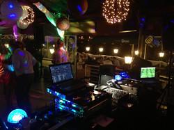 DJ Richie - Budapest, Columbus hajó