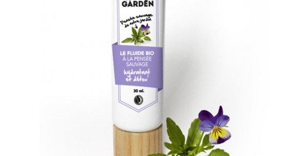 Beauty Garden Orvokkifluidi 30ml