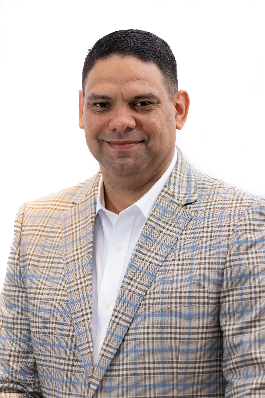 Dr. Omar Díaz