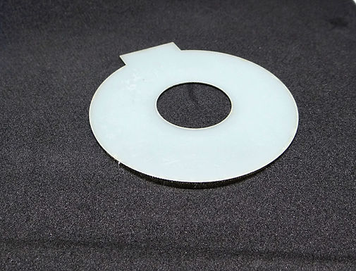 Reparo proteção para Calibrador Rotativo