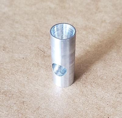 Insert Interno Die sem furo Dillon 9mm /38 Super
