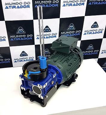 Calibrador Rotativo Profissional de estojo Automatizado 9x19mm