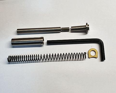 Kit Haste guia Inox  para Imbel MD2 380