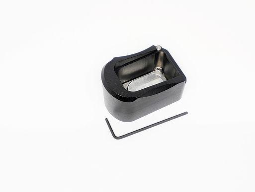 Bumper Carregador Taurus TS9/TH9 Carry Optics +3