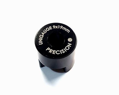 UNIGAUGE Precision 9mm (medidas Reduzidas)