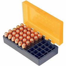 Caixa para Munições .380 e 9mm Smart Reloader