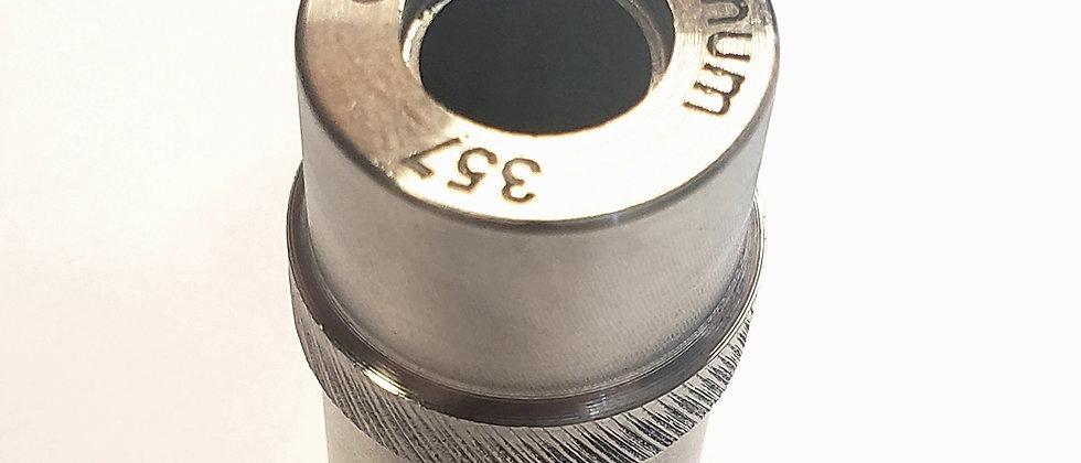 Gauge Unitário 357 magnum