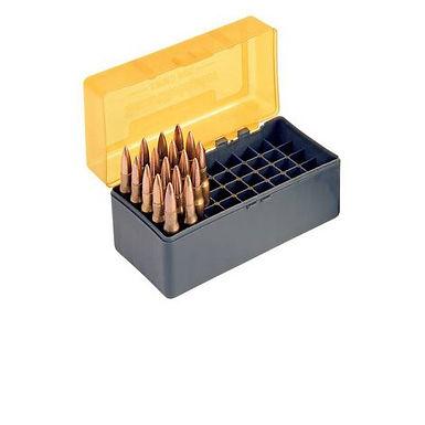 Caixa para Munição Calibre .223R 5.56