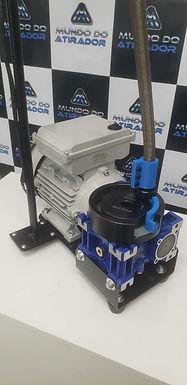 Calibrador Profissional Rotativo de estojo Automatizado 9x19mm
