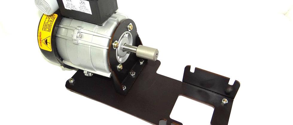 Sistema Acionamento Calibrador Manual