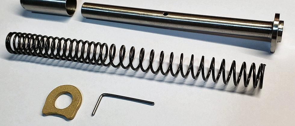 Kit Haste guia Inox  para Imbel MD1 9mm
