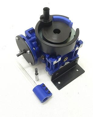 Calibrador Rotativo de estojo 38 Super Auto