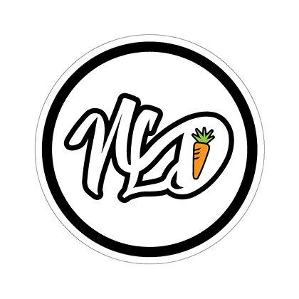NLD Day 1 Sticker