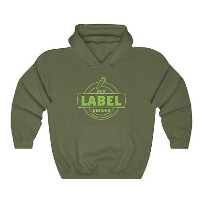 New Label Hoodie