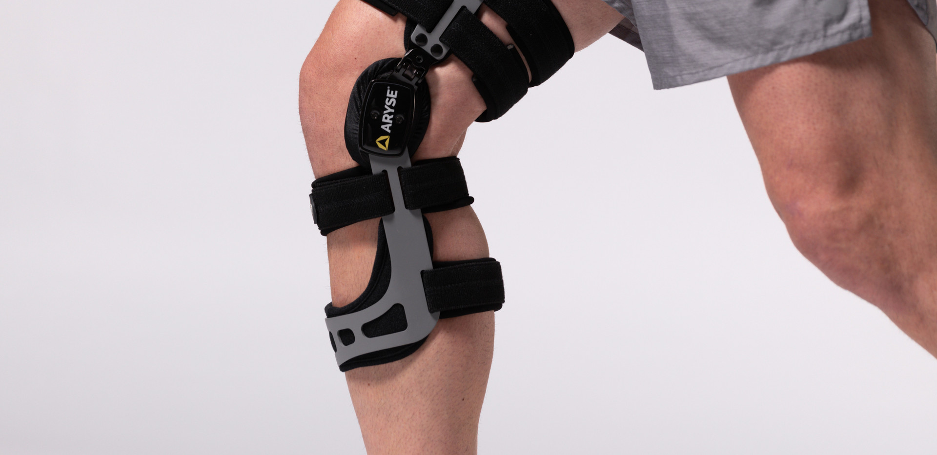 METFORCE-OA-KNEE