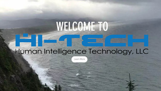 Welcome to the new Human Intelligence Technology Website!