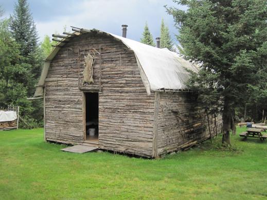 maison longue