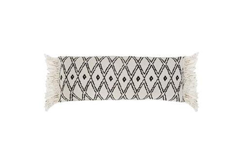 Morocco Lumbar Pillow - 14x40