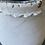 Thumbnail: White Large Turkish Pottery #2