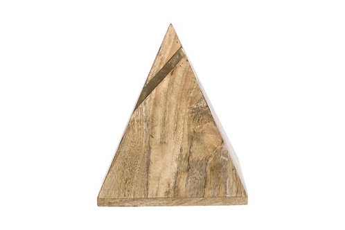 Wooden Pyramid