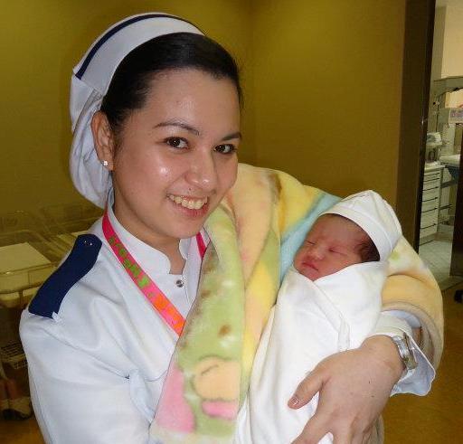 baby nurse