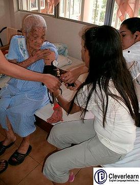Filipino certified caregiver companion HHA in NY, NJ, CT USA