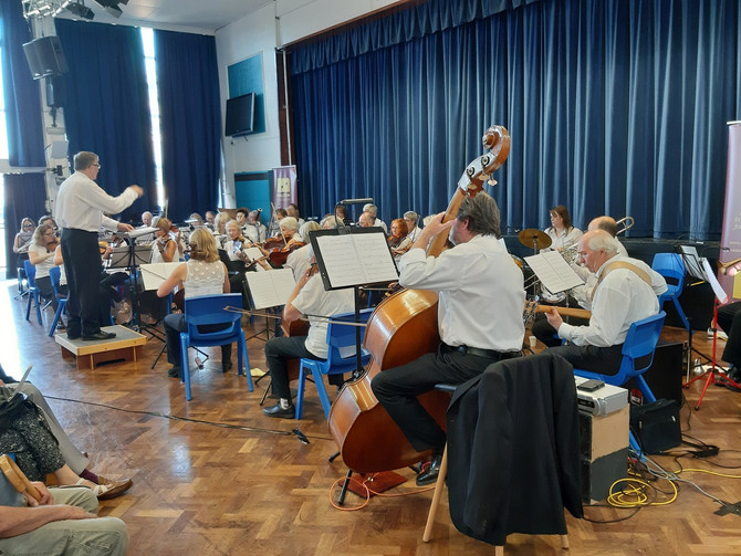 Our 70th Anniversary Concert