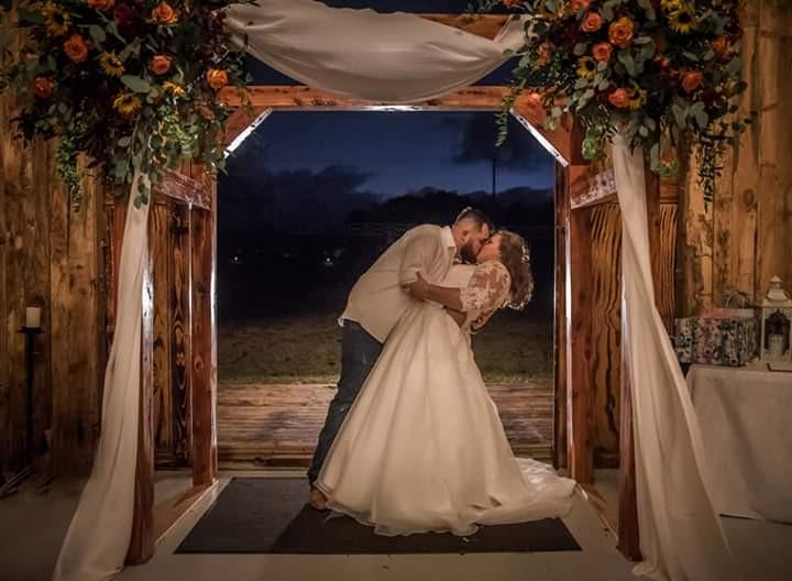 Weddings at The Owls' Landing