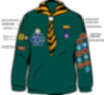 Cub Uniform