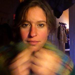 arianne cayla les yeux creux