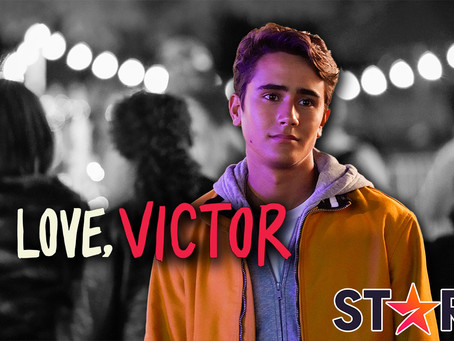 Love, Victor Season 1 Reviews