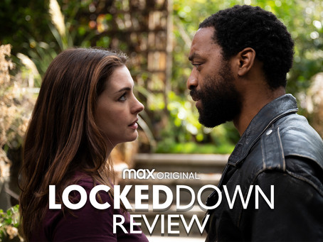 HBO Max's Locked Down Review