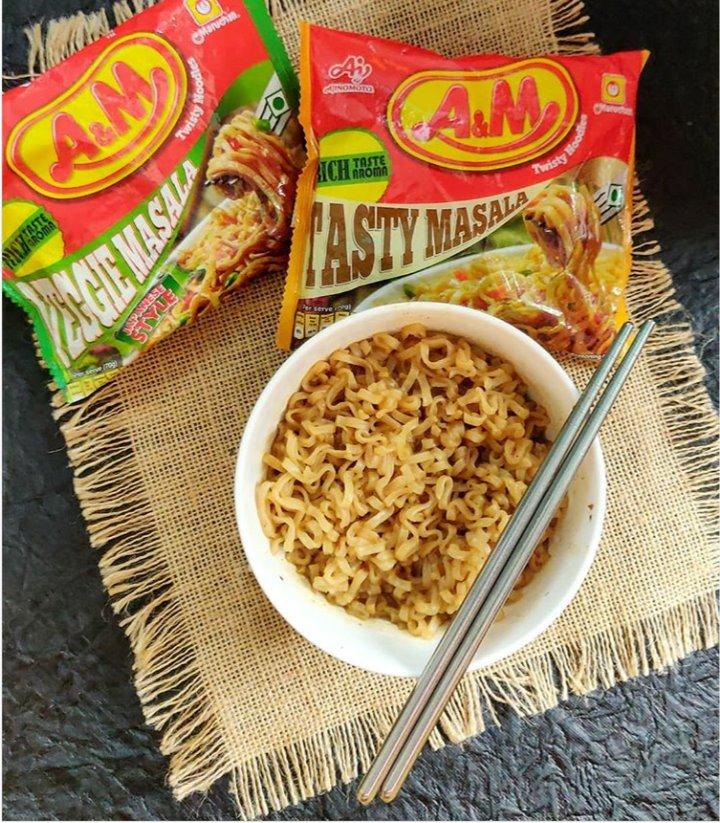 AM noodles