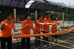 Team Building 2016