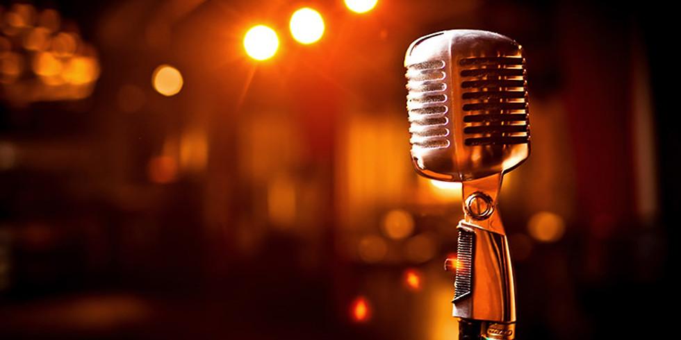 Hip Hop Karaoke w/ Muce305