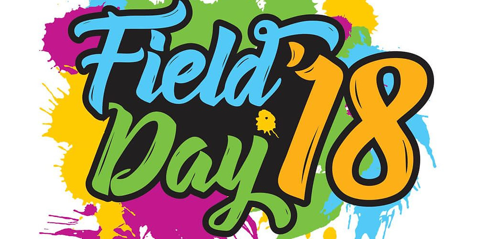 Fun Field Day Games