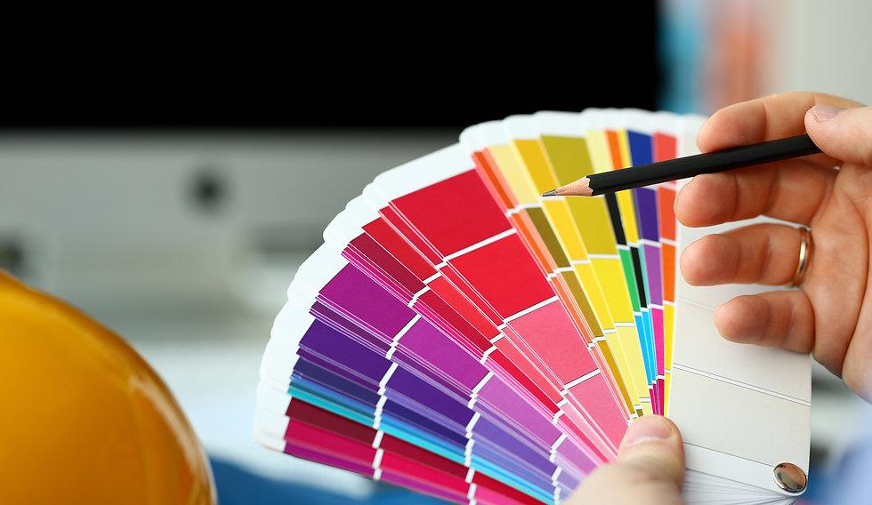 RODOS GmbH - Color matching